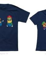 Mini Plumber T-Shirt