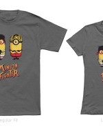 Minion Fighter T-Shirt