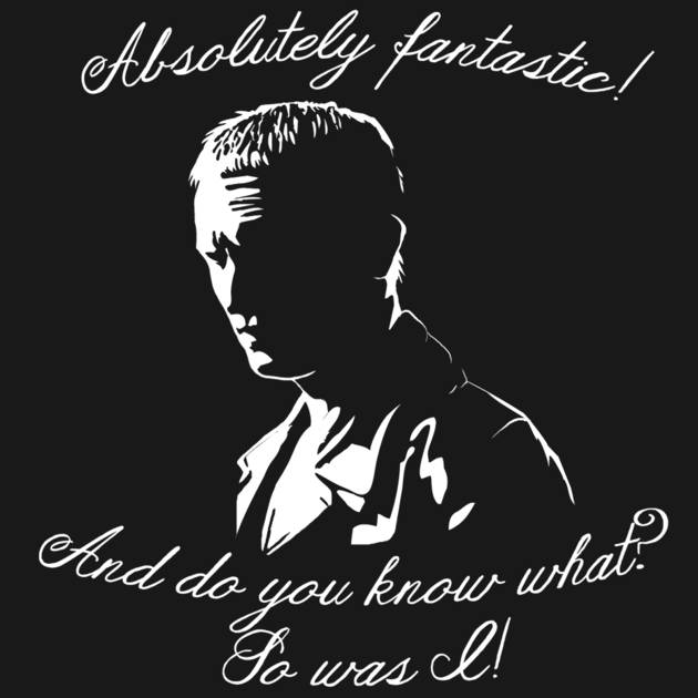 NINTH DOCTOR - FANTASTIC