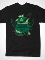 Neverland Travel T-Shirt