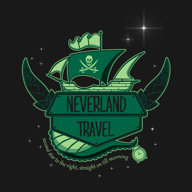 Neverland Travel