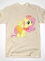 Princess Fluttershy Lolly T-Shirt
