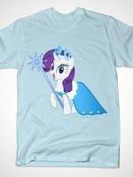 Queen Rarity Frostine T-Shirt