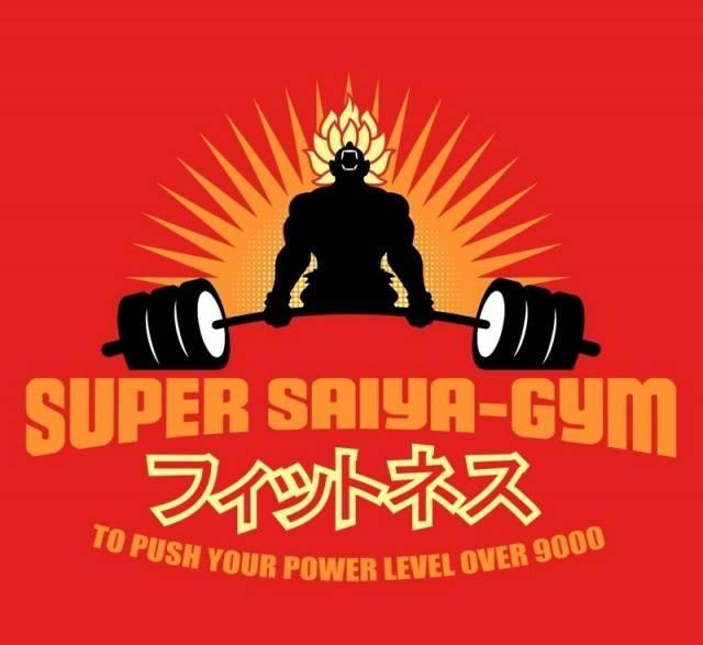 Saiya-Gym