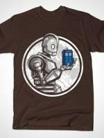 THE GIANT'S BLUE BOX T-Shirt