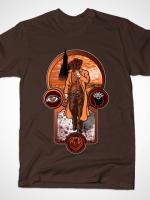 The Gunslinger's Creed T-Shirt