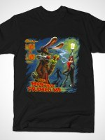 THE MAN WHO FRAMED ME T-Shirt