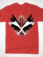 THERE'LL BE PEACE WHEN YOU ARE DONE T-Shirt