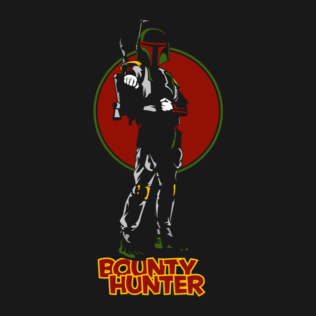 TRACY WARS: BOUNTY HUNTER