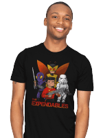 The Expendables T-Shirt