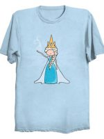The Ice Queen T-Shirt