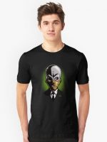 THE SILENT OF THE LAMBS T-Shirt