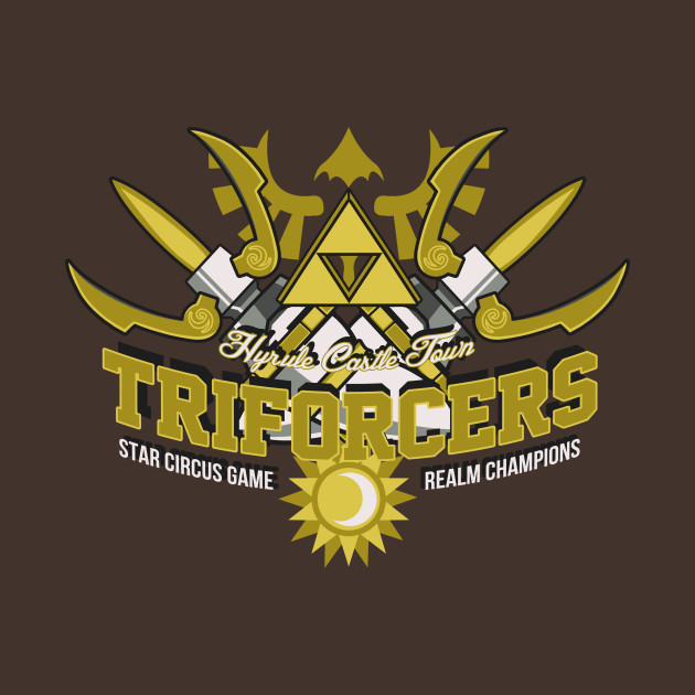 Triforcers