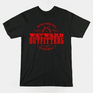 WAYWARD OUTFITTERS