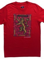 Game Of Thrones Lannister Window T-Shirt