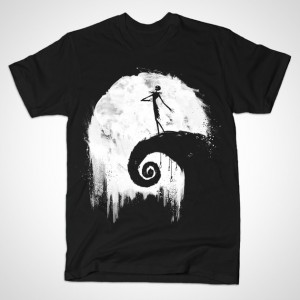 ALL HALLOW'S EVE T