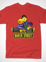 BERT HOLMES AND ERNIE WATSON T-Shirt