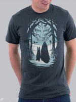 BEYOND THE WALL T-Shirt