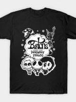 Burton's Imaginary Friends T-Shirt