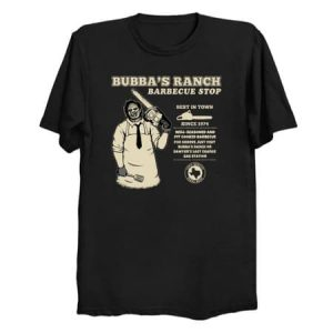 Bubba's Ranch