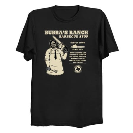 Bubba's Ranch