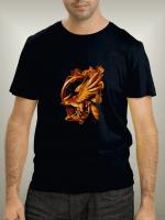 Catching Flame T-Shirt