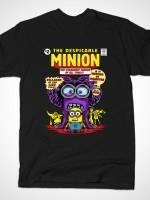 DESPICABLE MINION T-Shirt