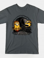 Despicable Twins T-Shirt
