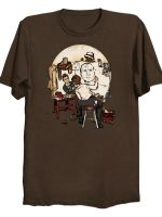 Doctor Rockwell T-Shirt