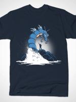 FREE GYARADOS T-Shirt