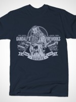 GANDALF'S FIREWORKS T-Shirt