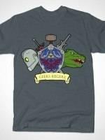 Geeks Rule T-Shirt