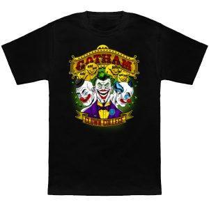 Gotham Clown College