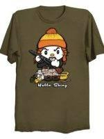 HELLO SHINY T-Shirt