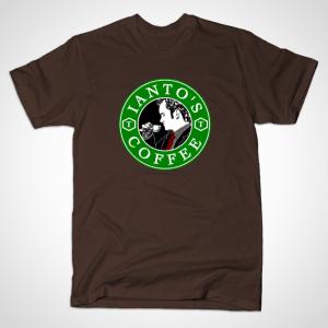 Ianto's Coffee