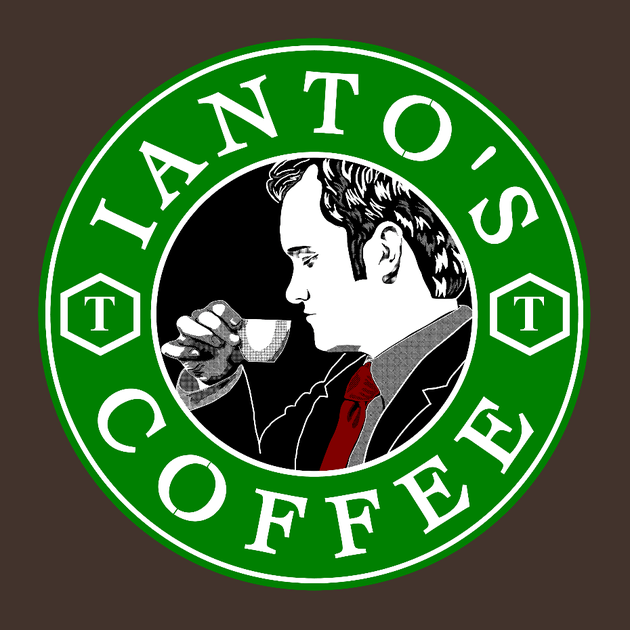 Ianto's Coffee