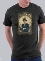 Inspector Spacetime T-Shirt