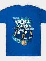 Pop-TARDIS T-Shirt