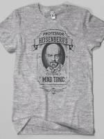 Professor Heisenberg T-Shirt