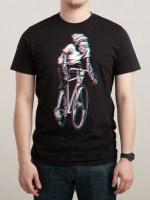RIDE IN 3D T-Shirt