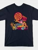 Bitch Buster T-Shirt
