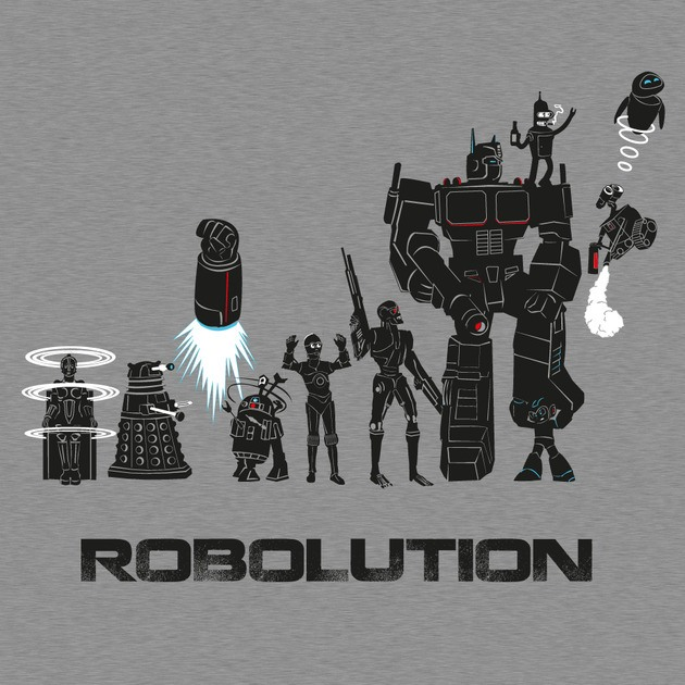 ROBOLUTION