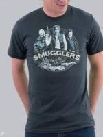 SMUGGLERS T-Shirt