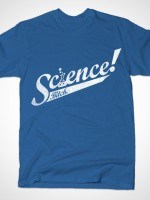 Science Bitch! T-Shirt