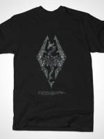 TECH DRACO T-Shirt