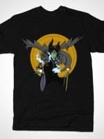 THE DRAGON MISTRESS T-Shirt