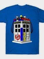 TARDIS-1 T-Shirt