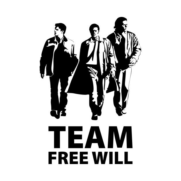 Team Free Will