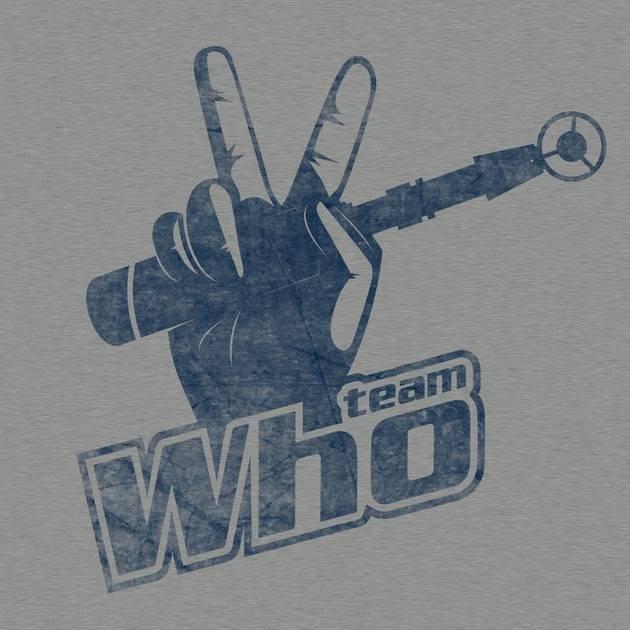 Team Who