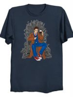 The Time Throne T-Shirt